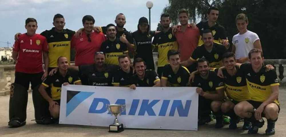 Qormi Hockey Club